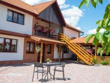 Accommodation Săldăbagiu de Munte, Casa Paveios Guesthouse