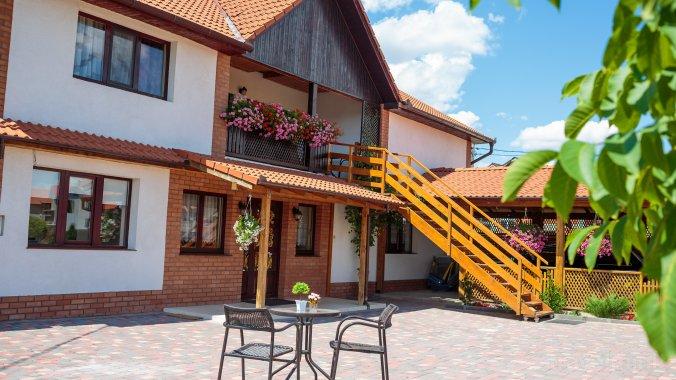 Casa Paveios Guesthouse Oradea