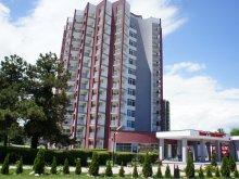 Accommodation Biruința, Vulturul Hotel