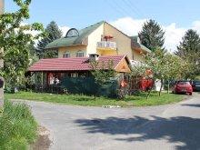 Casă de oaspeți Nagydorog, Casa de oaspeți Lamamma