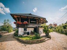Accommodation Mitoc (Leorda), La Roata Guesthouse