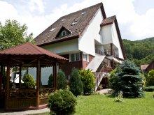Nyaraló Borszék (Borsec), Diana Ház