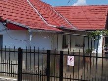 Cazare Lupșeni, Casa Iudita