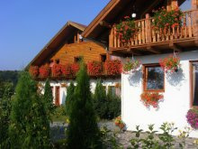 Panzió Sövénység (Fișer), Casa Romantic Panzió