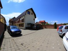 Accommodation Sibiu county, Denim B&B