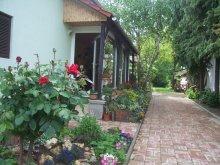 Cazare Tiszaörs, Casa de Oaspeți Barátka