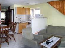 Accommodation Southern Transdanubia, Visnyei Felső Apartment