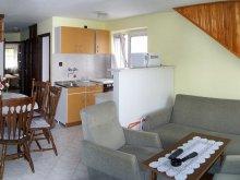 Cazare Lacul Balaton, Apartament Visnyei Felső