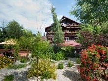 Accommodation Burduca, Speranta Restaurant Guesthouse