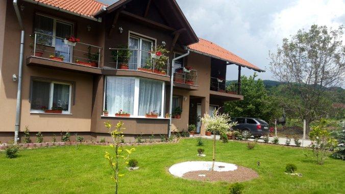 Casa de oaspeți Erzsoárpi Sovata