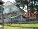 Cazare Fadd Casa de oaspeți Német - Apartament la parter