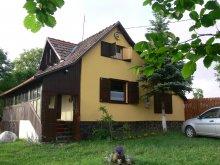 Cabană Izvoare, Casa la Cheie Gyulak