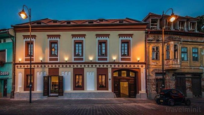 Teatro B&B Sibiu