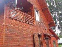 Accommodation Bucin Bogdan Ski Slope, Vargyas Guesthouse