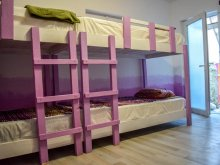 Accommodation Vama Veche, Tichet de vacanță, Vampire Beach Hostel