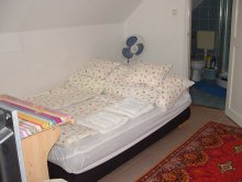Pachet Mucsi, Casa de oaspeți Német - Apartament la etaj