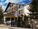 Accommodation Vatra Dornei Minuț Hotel