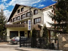 Cazare Borsec, Hotel Minuț