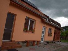 Cazare Bisericani, Casa de oaspeți Felszegi
