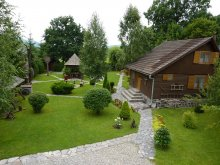 Accommodation Barajul Zetea, Tichet de vacanță, Nagy Lak I. Guesthouse