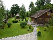 Accommodation Capalnita (Căpâlnița), Nagy Lak I. Guesthouse