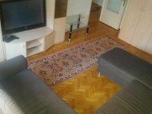 Apartament Finiș, Apartament Rogerius