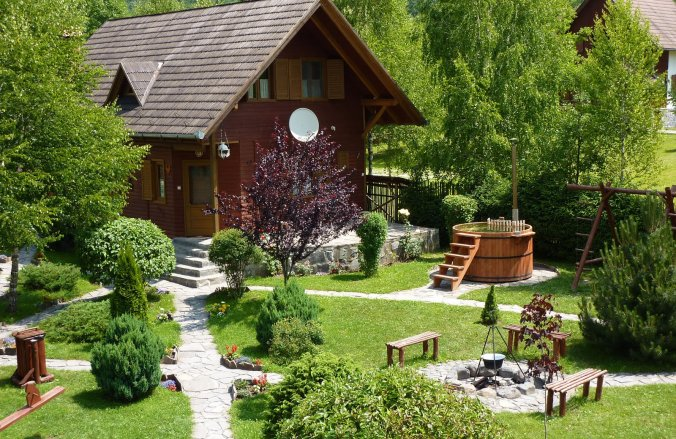 Nagy Lak II. Guesthouse Barajul Zetea
