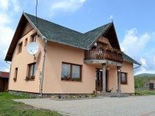 Accommodation Vărșag, Kilátó Guesthouse
