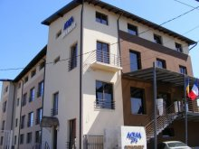 Apartment Bucea, Hotel Aqua Thermal Spa & Relax