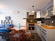 Accommodation Hungary, Kék Álom Apartment