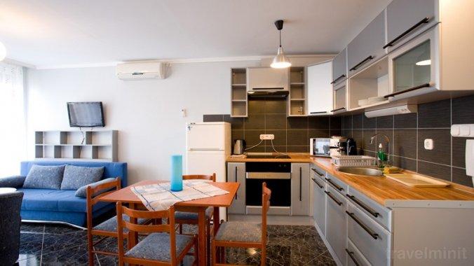 Kék Álom Apartment Hajdúszoboszló