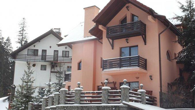 Delmonte Vila Sinaia