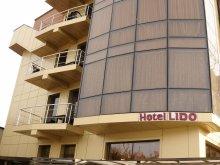 Apartament Răduțești, Hotel Lido