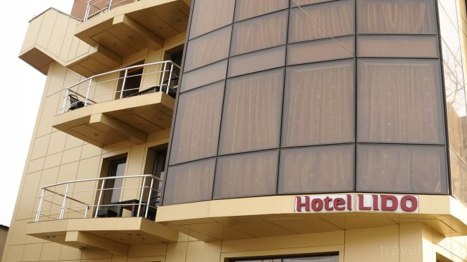 Hotel Lido Craiova