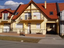 Apartament Ungaria, Apartament Jázmin