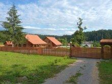Szilveszteri csomag Medve-tó, Balázs Attila I. Vendégház