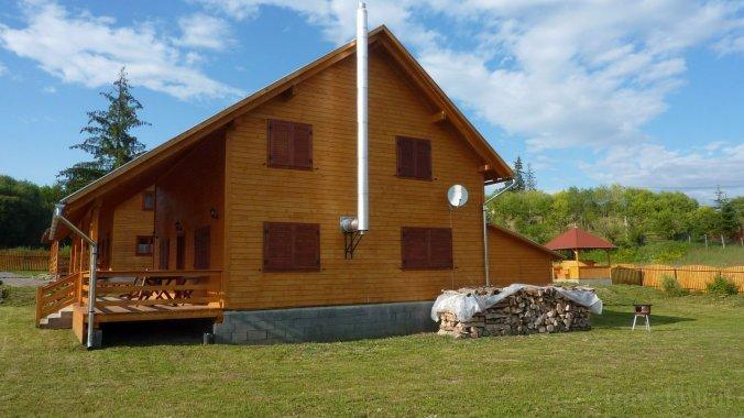 Casa de Oaspeți Balázs Attila II. Șicasău