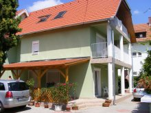Accommodation Lake Balaton, Zsuzsa Apartments