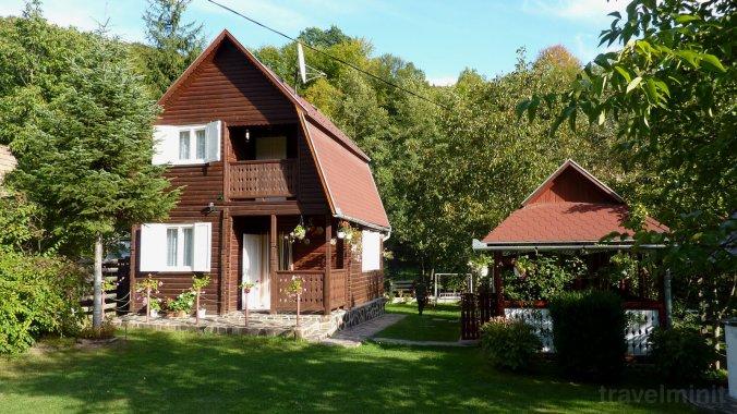 Casa de Oaspeți Balázs László Satu Mare