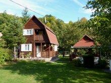 Casă de oaspeți Dobeni, Casa de Oaspeți Balázs László