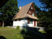 Guesthouse Barajul Zetea, Balla Ferenc Guesthouse