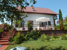 Guesthouse Balatonszemes, Toth Apartment