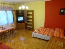 Accommodation Hungary, Danube-Panorama Apartment