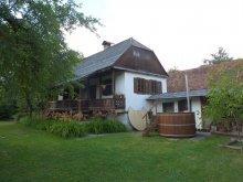 Casă de oaspeți Borzont, Casa de oaspeţi Árpád
