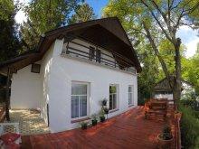 Accommodation Horvátzsidány, Panoráma Apartment