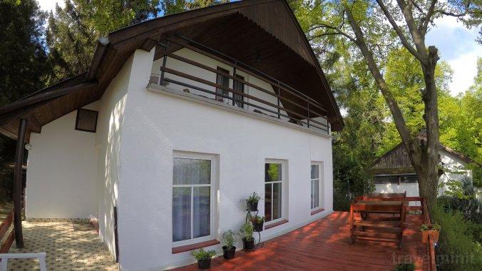 Apartament Panoráma Kőszeg