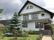 Casă de vacanță Valea Zălanului, Casa Ana Sofia