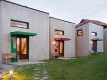 Accommodation Băile Homorod, Horizont Bungallows