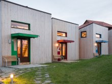 Accommodation Lupeni, Horizont Bungallows