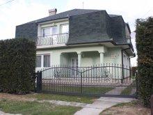 Accommodation Garabonc, Orwa Apartments